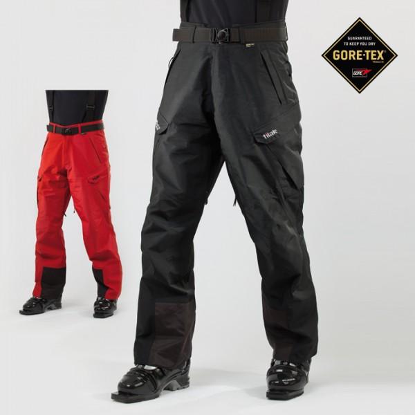 Tilak AVALANCHE Ski- und Snowboard-Hose