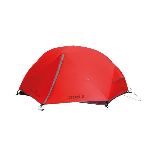 Ferrini Atom 3 Drei-Personen-Trekking-Zelt
