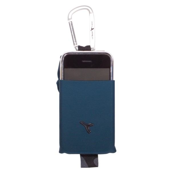 Urban Tool slyRoo petrol Smartphonetasche