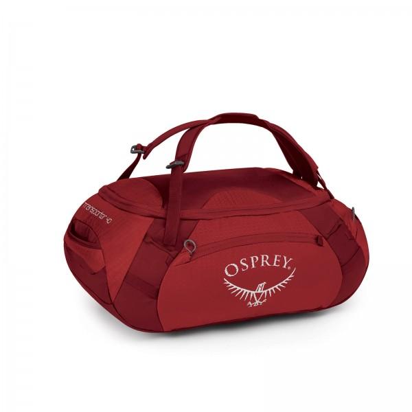 Handgepäck Osprey Transporter 40 Rot